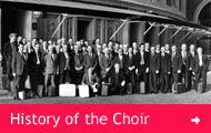 History of the Choir